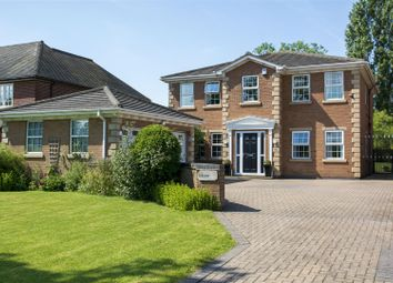 Thumbnail Property for sale in Hinckley Road, Stoke Golding, Nuneaton