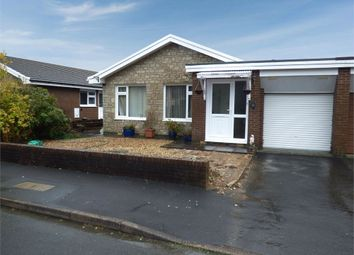 Thumbnail 2 bed semi-detached bungalow for sale in Glandwr Park, Builth Wells, Powys