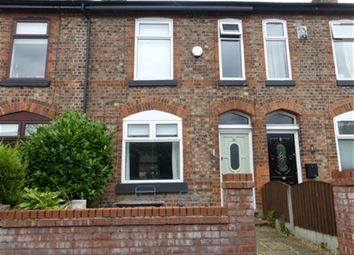 Thumbnail 2 bed property to rent in Lindow Street, Sale, Manchester