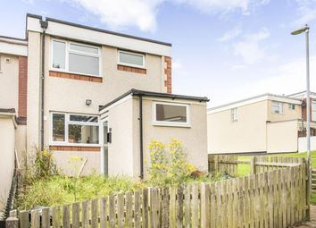 Thumbnail 3 bed terraced house for sale in Ferncroft Way, Trevethin, Pontypool