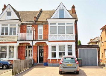Thumbnail 6 bed semi-detached house for sale in Elm Road, Leigh-On-Sea, Essex