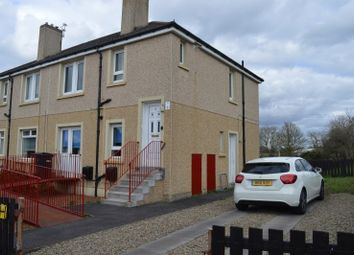 Thumbnail 1 bed flat for sale in Eastmuir Street., Wishaw
