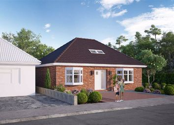 Thumbnail 3 bed detached bungalow for sale in Northbourne Way, Margate, Kent