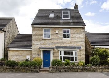 Thumbnail 4 bed detached house for sale in Roberttown Lane, Roberttown, West Yorkshire