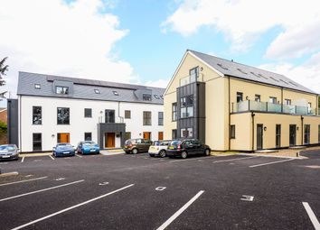 Thumbnail 2 bed flat for sale in Vine Court, Dorking