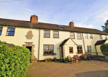 Thumbnail 3 bed terraced house for sale in Osmaston Lane End, Yeldersley, Ashbourne
