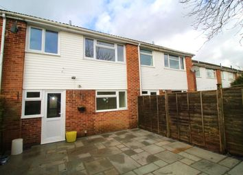 Thumbnail 3 bed property to rent in Stapleford Close, Romsey