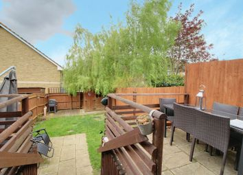 Thumbnail 2 bed terraced house for sale in Little Stock Road, Cheshunt, Waltham Cross