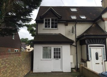 Thumbnail 2 bedroom cottage to rent in Newton Farm Cottages, 1A Rayners Lane, Rayners Lane