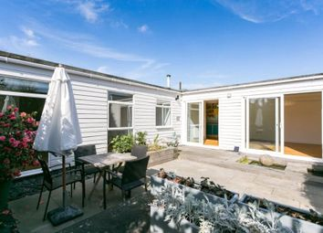 Thumbnail 3 bed bungalow for sale in Barker Walk, London