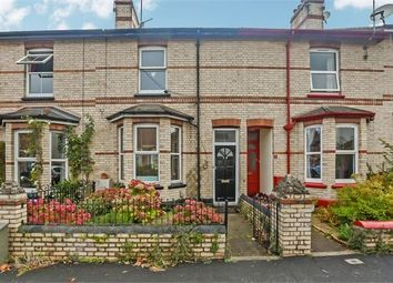 3 bed terraced house for sale in Kingskerswell Road, Decoy, Newton Abbot, Devon. TQ12