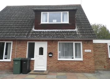 Thumbnail 1 bed maisonette to rent in Pembroke Lane, Milton, Abingdon