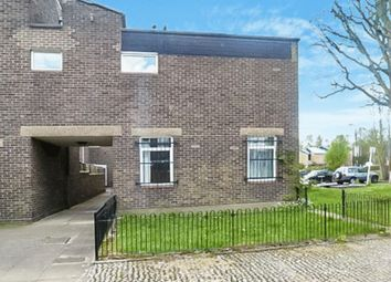 Thumbnail 3 bed terraced house for sale in Martlet Grove, Northolt