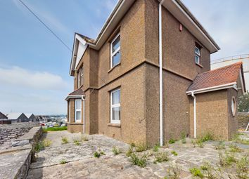 Thumbnail Detached house to rent in Cattedown Road, Plymouth