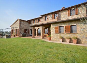 Thumbnail 4 bed country house for sale in Città Della Pieve, Città Della Pieve, Perugia, Umbria, Italy