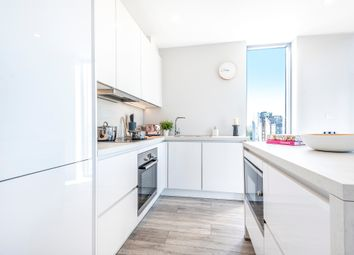 Thumbnail 2 bed penthouse for sale in Bethwin Road, London