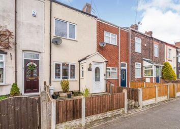 Thumbnail 2 bed terraced house for sale in Common Road, Newton Le Willows, Merseyside, .