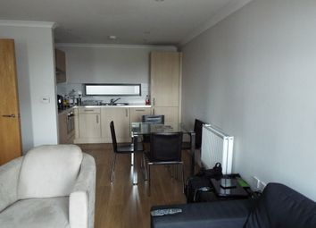 Thumbnail 1 bed property to rent in Lett Road, London