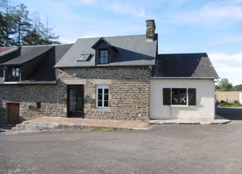 Thumbnail 4 bed country house for sale in Saint-Hilaire-Du-Harcouet, Basse-Normandie, 50600, France
