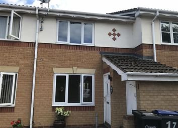 Thumbnail 2 bed property to rent in Stokehill, Hilperton, Trowbridge