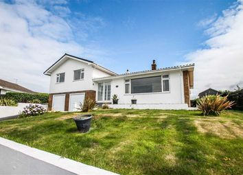 Thumbnail 4 bed detached house for sale in Viking Hill, Colby, Isle Of Man