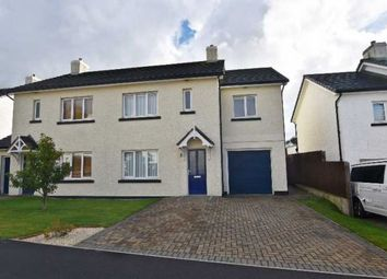 Thumbnail 4 bed property for sale in Springfield Rise, Foxdale