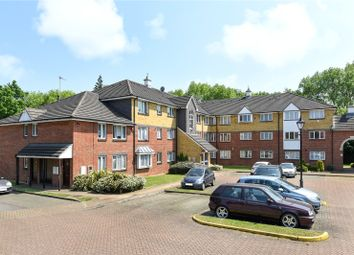 Thumbnail 1 bed flat for sale in Cherry Court, 621 Uxbridge Road, Pinner