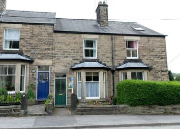 Thumbnail 3 bedroom terraced house for sale in Edge Road, Matlock, Derbyshire