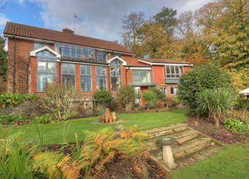 5 bed detached house for sale in Manor Drive, Bristol Road South, Birmingham B31