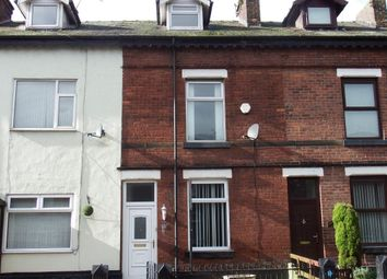 Thumbnail 3 bedroom property to rent in Ainsworth Road, Radcliffe, Manchester