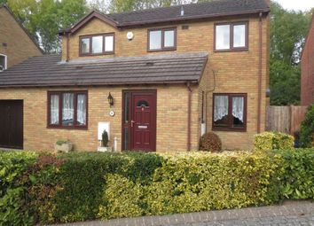 Thumbnail 4 bed property to rent in Sleaford Close, Grange Park, Swindon