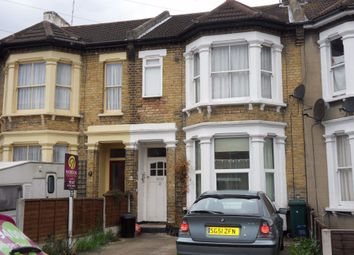 Thumbnail 2 bed maisonette to rent in Cromer Road, Southend-On-Sea