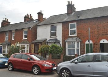 Thumbnail 3 bedroom property to rent in Bunyan Road, Hitchin