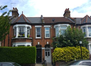 Thumbnail 2 bed flat to rent in Gloucester Road, Tottenahm