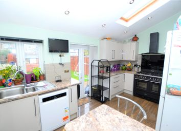 Thumbnail 4 bed end terrace house to rent in Penshurst Road, Thornton Heath