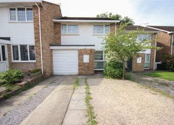 Thumbnail 3 bed terraced house for sale in Thatchers Close, Kingswood, Bristol