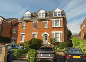 Thumbnail 3 bed flat for sale in Park Road, New Barnet, Barnet