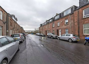 Thumbnail 1 bed flat for sale in Wilson Street, Alexandria, West Dunbartonshire