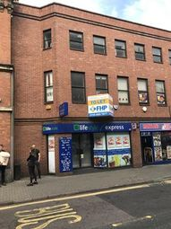 Thumbnail Retail premises to let in 43, Horsefair Street, Leicester