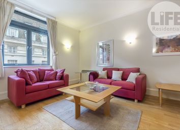 Thumbnail 1 bedroom flat to rent in East Block, County Hall, London