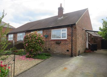 Thumbnail 2 bed semi-detached bungalow for sale in Olive Grove, Harrogate