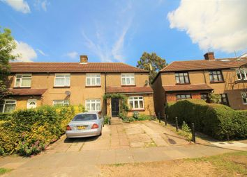 Thumbnail 4 bed end terrace house for sale in The Fairway, London