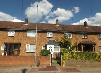 Thumbnail 3 bed terraced house for sale in Chadwell Heath, London, United Kingdom