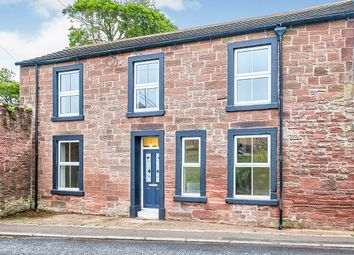 Thumbnail 2 bed semi-detached house to rent in Whitehaven Road, Cleator Moor