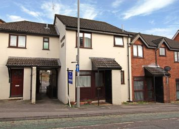 Thumbnail 1 bed terraced house for sale in Oakfield Court, Blandford Forum