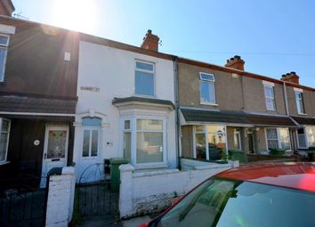 3 bed terraced house to rent in Daubney Street, Cleethorpes DN35