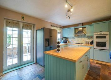 4 bed detached house for sale in Claydon Gardens, Rixton, Warrington, Cheshire WA3