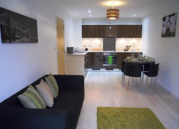 Thumbnail 1 bed flat to rent in Guildford Road, Hook Heath, Woking