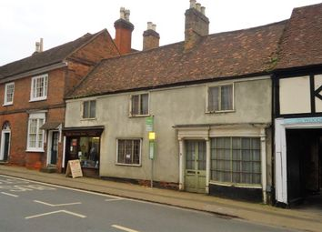 Thumbnail 4 bed cottage for sale in 19 Church Street, Ampthill, Bedfordshire