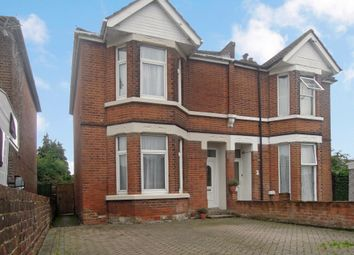 Thumbnail 4 bedroom semi-detached house for sale in Suffolk Avenue, Southampton